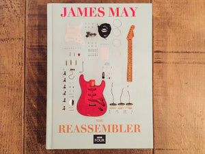 The Reassembler - James May