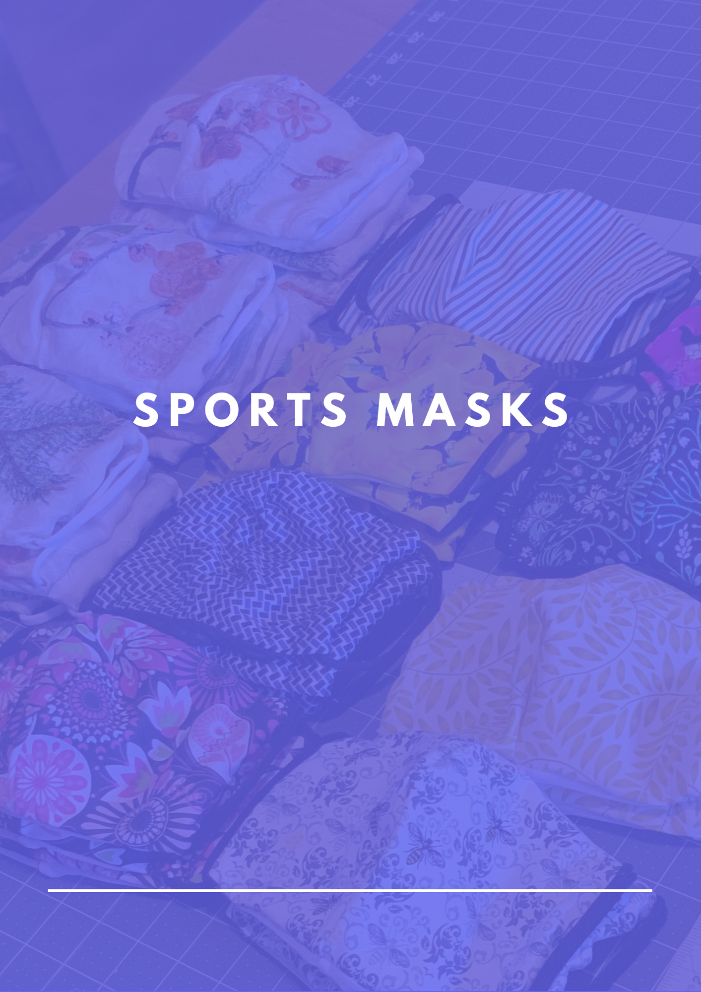 Sports Masks - KDesign Fitness