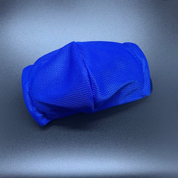 Athlete Mask Royal Blue - KDesign Fitness