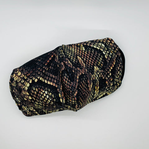 Anaconda Mask - KDesign Fitness