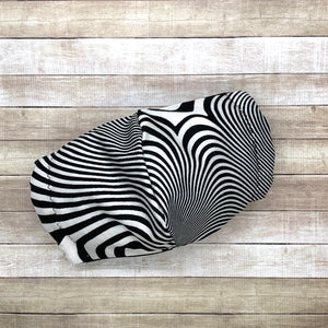 Swirl Temptation Mask - KDesign Fitness