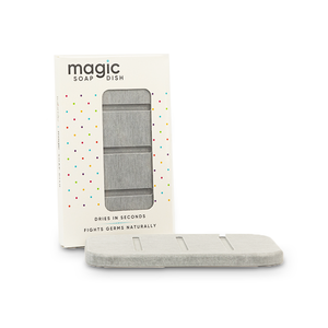 Slate Magic Soap Dish