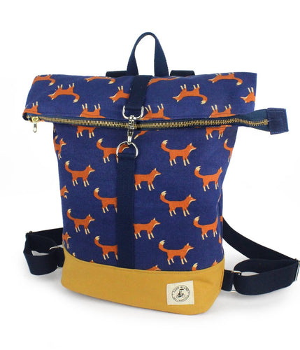 Brightday Backpack - Fox