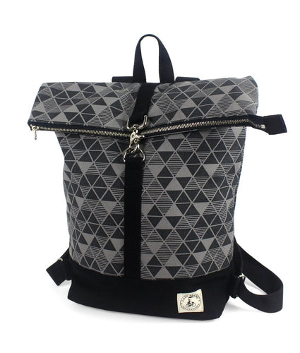 Brightday Backpack - Pyramid Grey