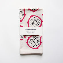 Load image into Gallery viewer, Dragonfruit Tea Towel