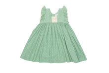Load image into Gallery viewer, Clara Dress in Sage