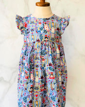 Load image into Gallery viewer, Alice in Wonderland Dress