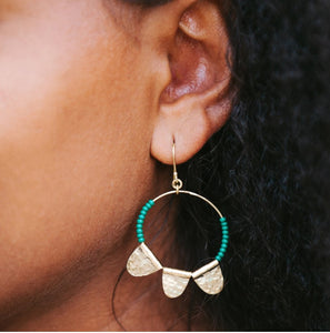 JUA EARRINGS
