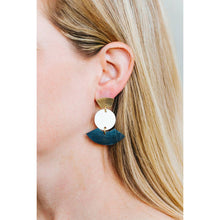 Load image into Gallery viewer, Rise Earrings