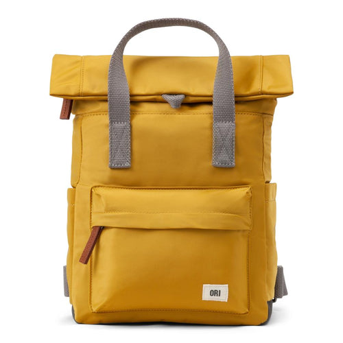 Ori Medium Canfield B Backpack - Corn