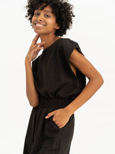 Load image into Gallery viewer, Tribe Alive Everyday Top Ink