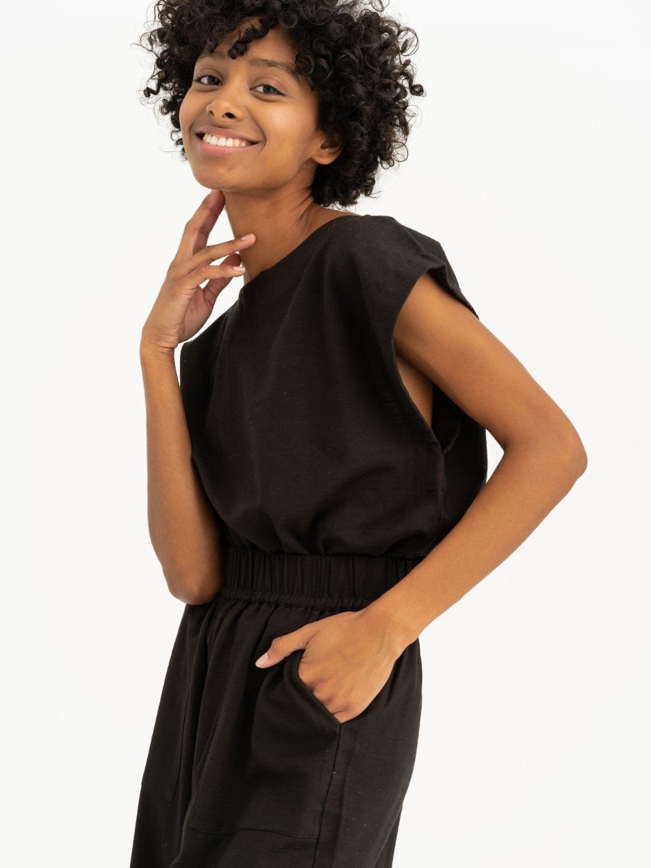 Tribe Alive Everyday Top Ink