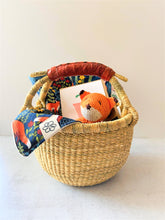 Load image into Gallery viewer, Fox Baby Gift Set