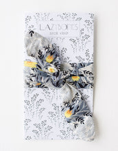 Load image into Gallery viewer, Lazybones Hair Wrap in Jessamine