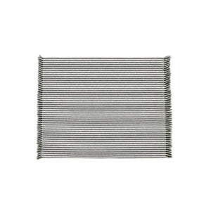 Abby Stripe Placemat Olive Set 4