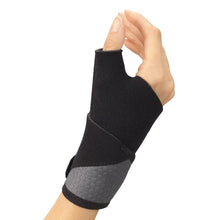 Load image into Gallery viewer, Champion Universal Airmesh Wrist-Thumb Support #0445