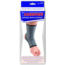 Load image into Gallery viewer, Champion Airmesh Ankle Support #0462