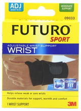 Load image into Gallery viewer, Futuro Sport Adjustable Wrist Support