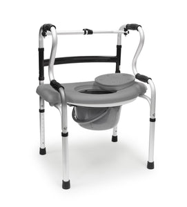 5-in-1 Mobility and Bathroom Aid