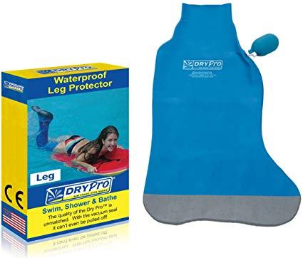 Dry Pro Waterproof Body Protection