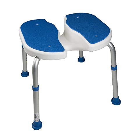 PCP Padded Bath Safety Seat