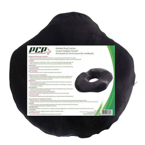 PCP Molded Ring Cushion