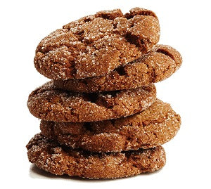 Cookie It Up - Ginger Molasses
