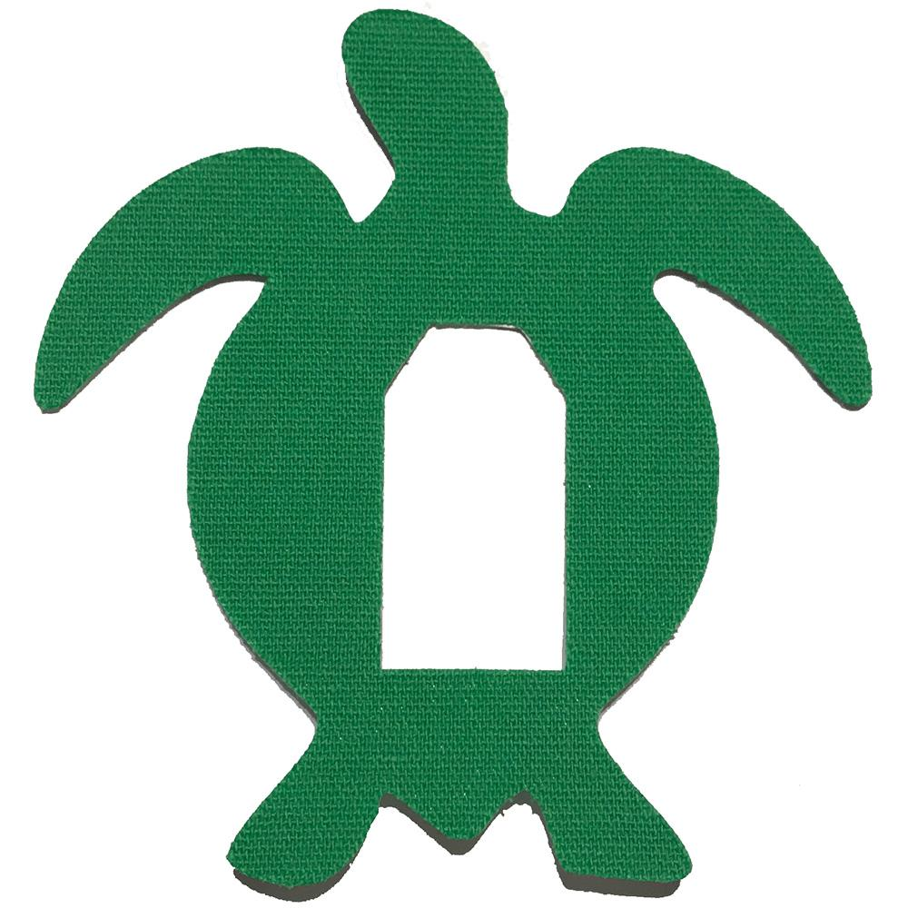 Dexcom G4/G5 Turtle Shaped Patch x 01