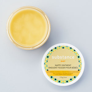 Substance Organic Nappy Ointment