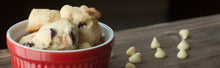 Load image into Gallery viewer, Cookie It Up - White Chocolate Cranberry Shortbread