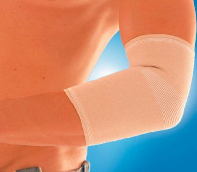 Futuro Comfort Lift Elbow Support