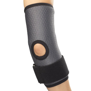 Champion Airmesh Elbow Support with Strap #0420