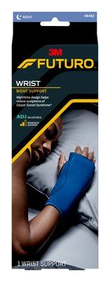 Futuro Wrist Sleep Support