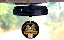 Load image into Gallery viewer, 2nd Ammendment Brotherhood Car Ornament
