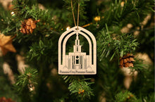 Load image into Gallery viewer, Panama City Panama Temple Christmas Ornament