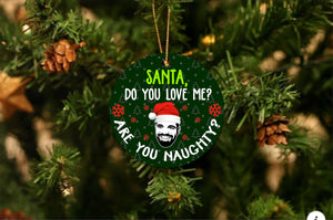 Drake Do You Love Me Christmas Ornament