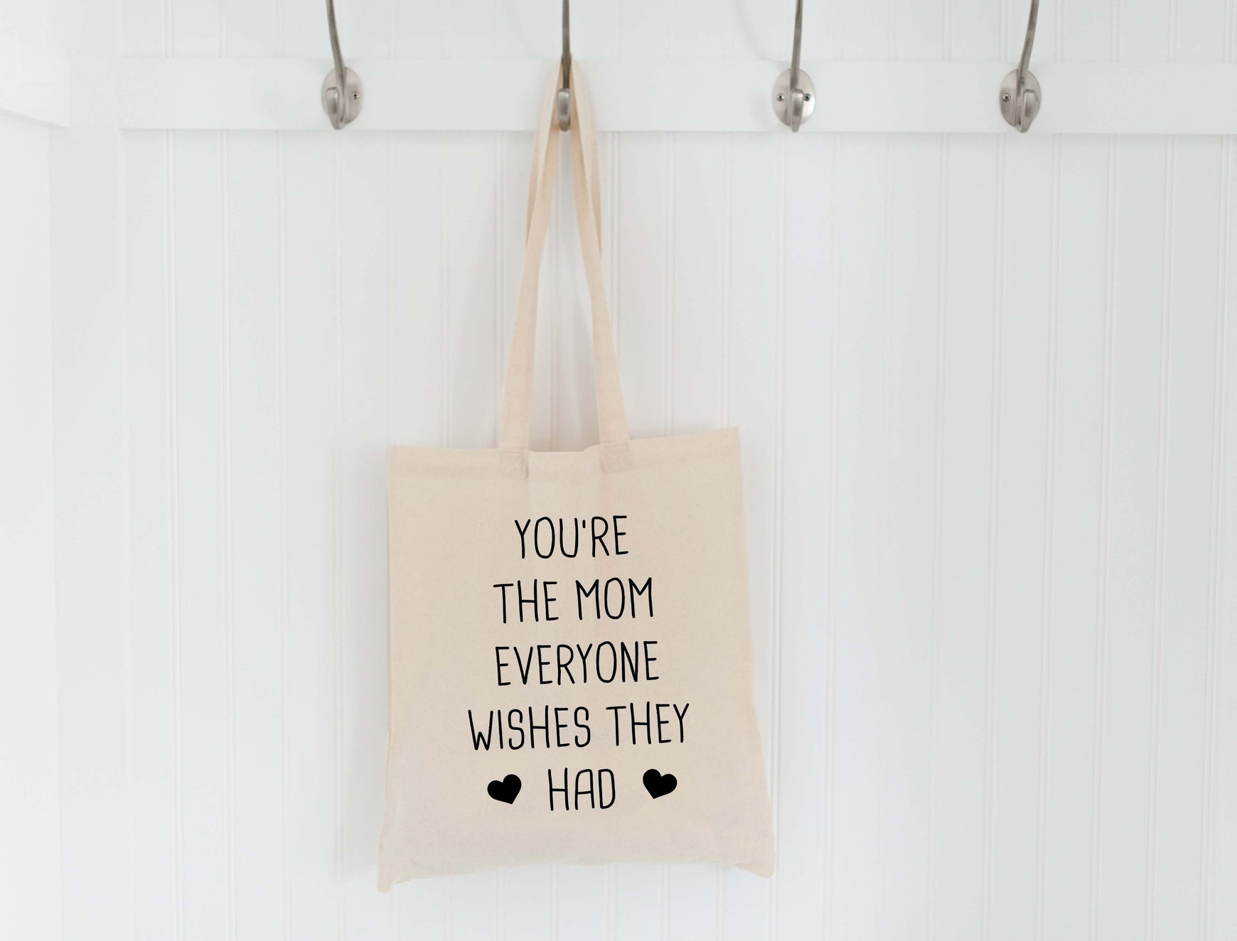 Mom Everyone Wishes They Had Tote Bag