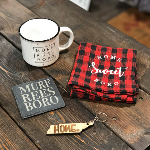 Local Love Murfreesboro Gift Set