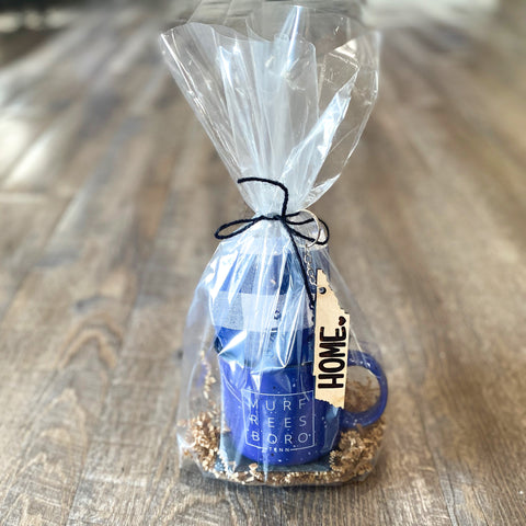 True Blue Murfreesboro Gift Set