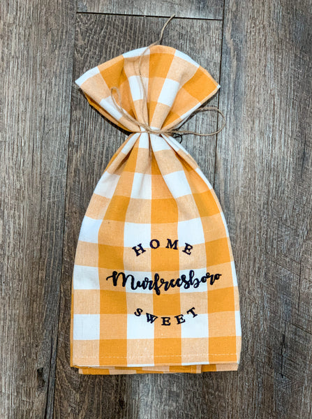 Sweet Like Honey Kitchen Towel [Murfreesboro]