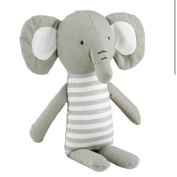 Striped Elephant