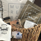 Murfreesboro Local Love Gift Basket