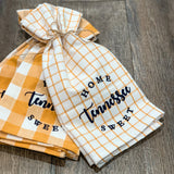Sweet Like Honey Kitchen Towel [Tennessee]