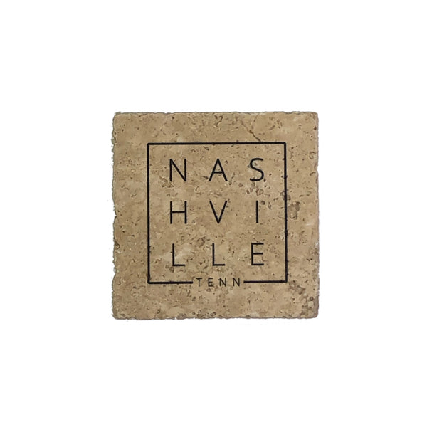 Travertine Nashville Coaster