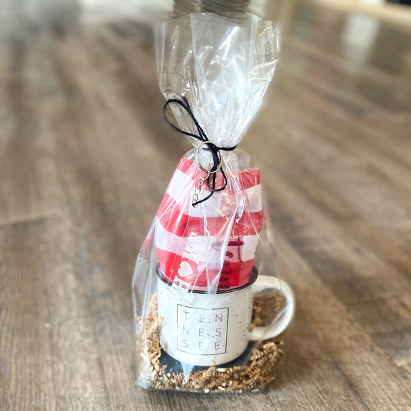 Local Love Tennessee Gift Set