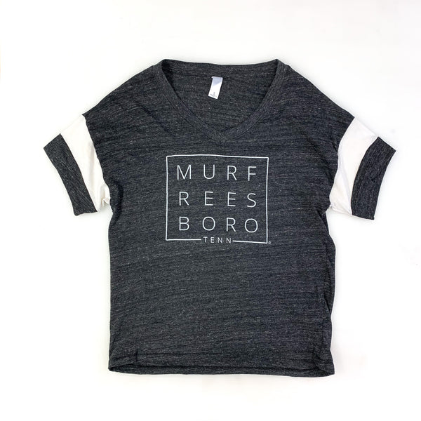 Murfreesboro Ladies Eco Jersey