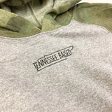 Tennessee Raised Youth Pullover [Camo]