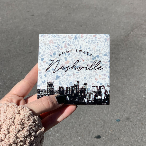 Nashville Skyline Coaster