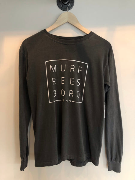 Murfreesboro Square Long Sleeve Shirt