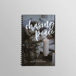 Chasing Peace: An Advent Study (25-days)